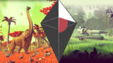 Unveiling the Gameplay of No Man's Sky
