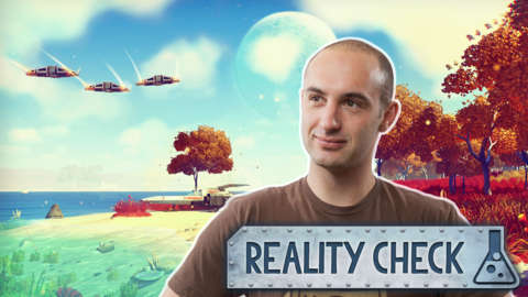 Reality Check - How Does No Man's Sky Actually Work!?