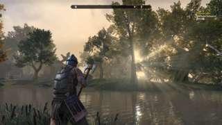 The Elder Scrolls Online Review - Familiar World, Strange Territory