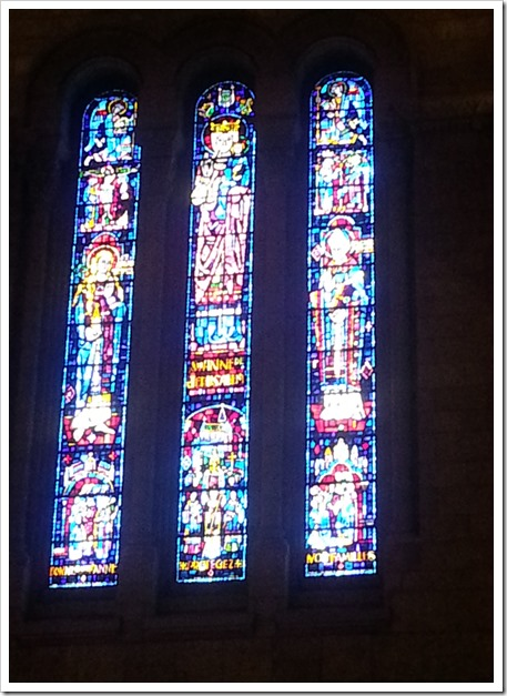 St Ann de Beaupre Quebec Cathedral DownshiftingPRO_2