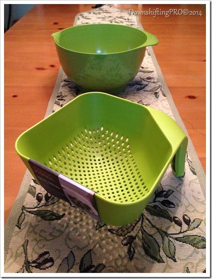 Linen Chest  @DownshifitngPRO Kitchen Supplies Trudeau