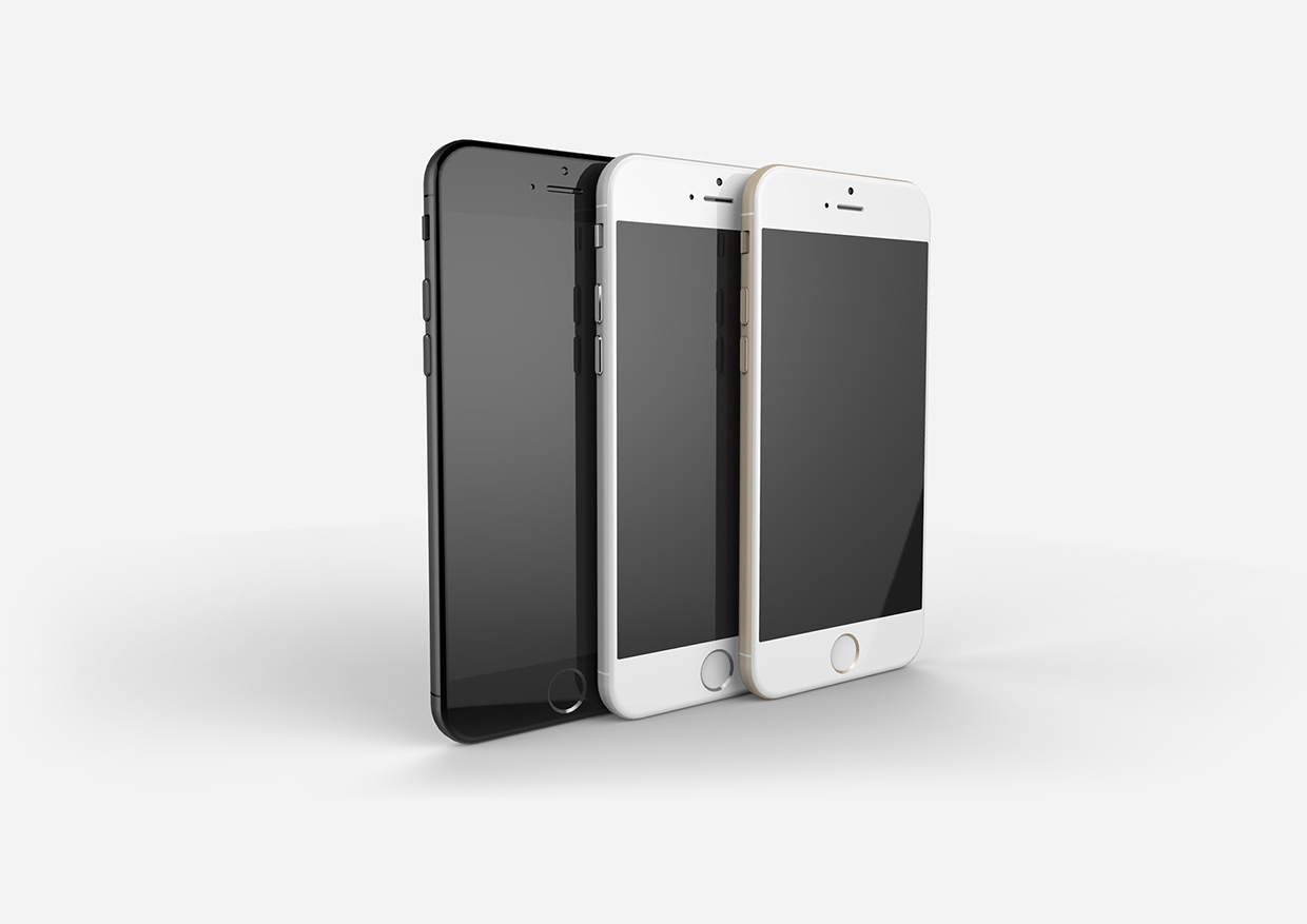 4d11d05407266aa784e1ad164baea156 These iPhone 6 concept images are gorgeous