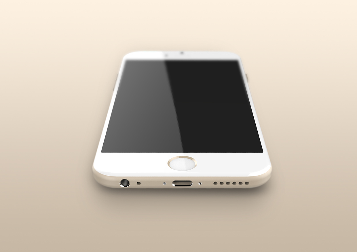 2ef0a739ef2308da85ee99242f7417db These iPhone 6 concept images are gorgeous