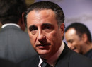 CAA Signs Andy Garcia