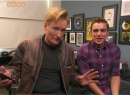 Do They Really Need The Help? Dave Franco, Conan Join Tinder (Video)