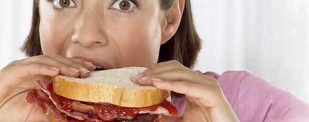 Pourquoi mangeons-nous trop