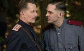 Tom Hardy, Noomi Rapace Thriller 'Child 44′ Gets April 2015 Date