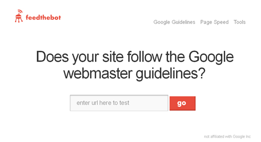 How to Follow the Google Webmaster Guidelines