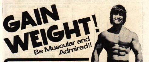 ganhar massa muscular perder gordura