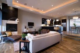 modern home decorating ideas cheap