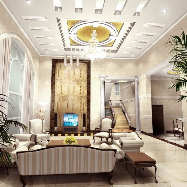 luxury interior design blog