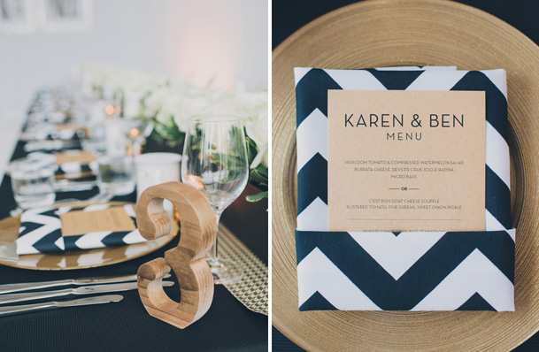 graphic black white pattern wedding modern (36)