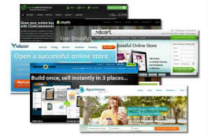 Top Ecommerce Software Solutions