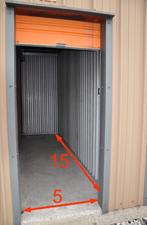 5x15 Self Storage Unit London Ontario