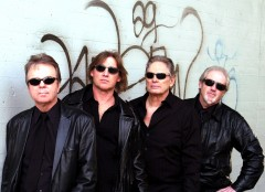The Standells will be at the Adams Avenue Street Fair this year