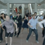 If the Silver Line Celebrated Its Opening With a Flash Mob, It Would Look Like This [Video]