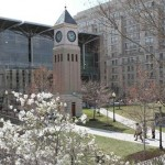 These 4 Local Law Schools Receive the Most Full-Time Applications