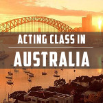 Acting class in Australia