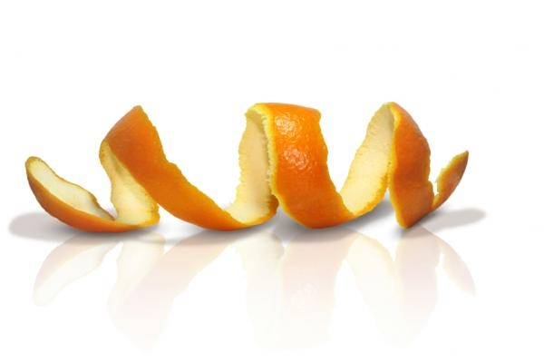 Orange Peels for Acne