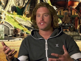 How To Train Your Dragon 2 Tj Miller On His Character Five Years Later