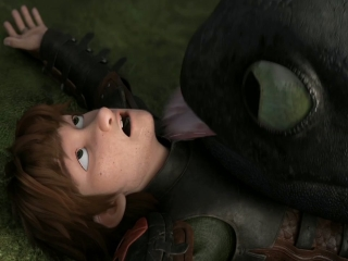 How To Train Your Dragon 2 Trailer 2