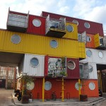 Catholic University Alums are Building Incredible Shipping Container Apartments