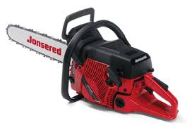 Jonsered Chainsaw CS 2165