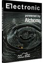 Electronic Sounds for Alchemy