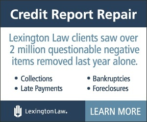 Lex Law Credit Repair Companies