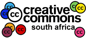 Creative Commons SA : Blog