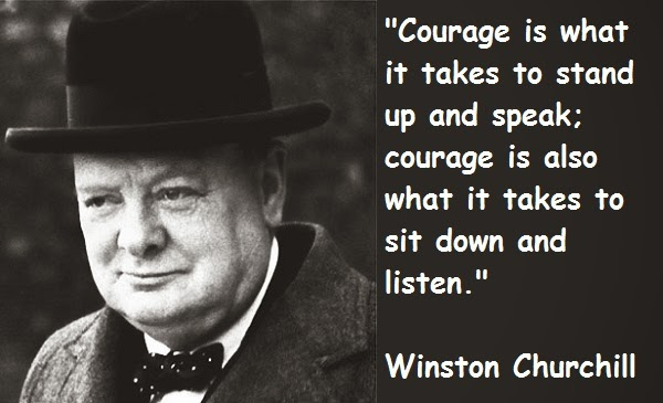 How Winston Churchill Accomplishments Can Help You Today