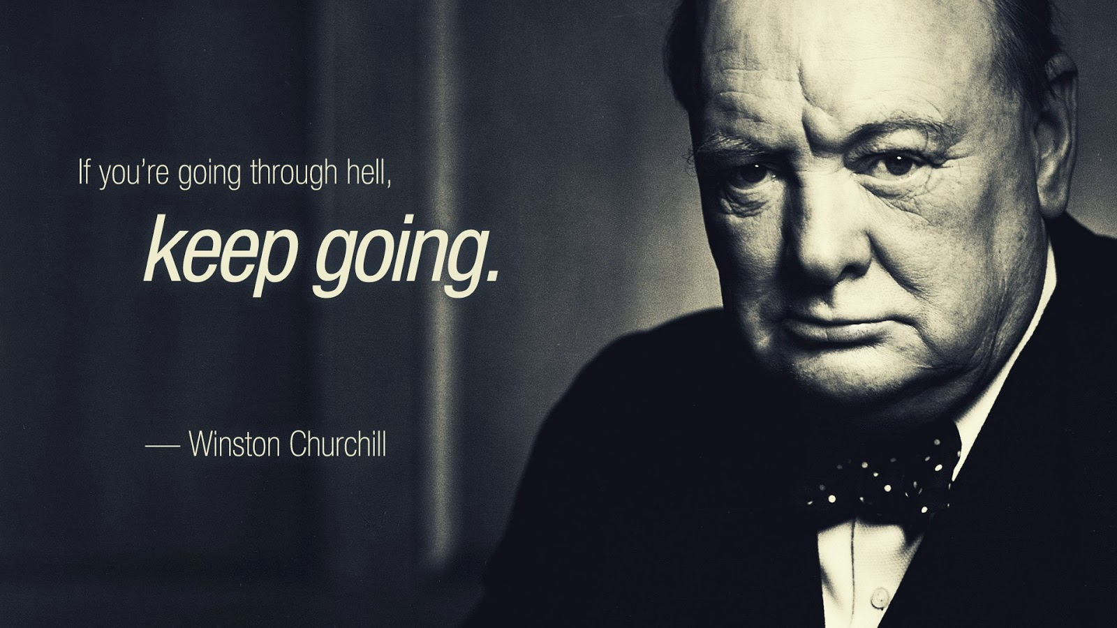 Winston Churchill Quotes - All The Best Ones To Read Now.