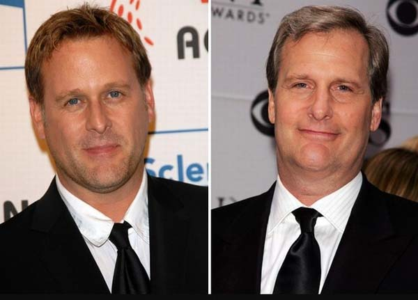 16.) Dave Coulier & Jeff Daniels