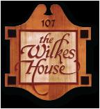 Mrs Wilkes Logo