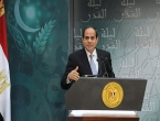 Egypt's Sisi calls for international action on Libya