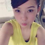 甜美巨蟹座姑娘