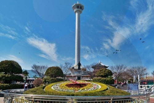 Hải đăng Yongdusan