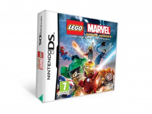 lego marvel super heroes universe in peril european box art 300x225 LEGO Marvel Super Heroes: Universe in Peril (DS) European Box Art & Press Release