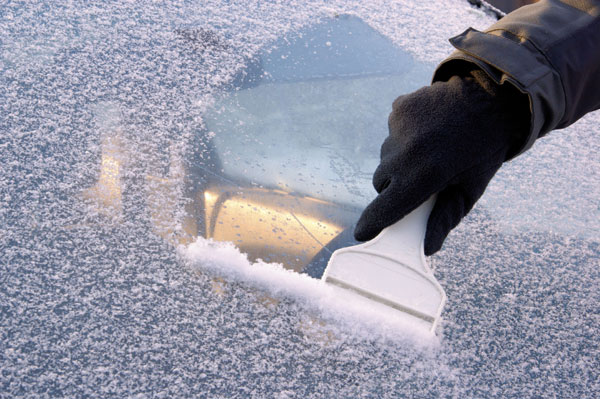 14. Defrosts Your Car Shields