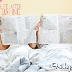 Life After Dating: My Relationship Works Because We Ignore Each Other Half The Time