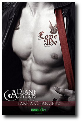 ARC: Love Me (Take A Chance #2) by Diane Alberts