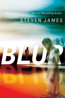 ARC: Blur by Steven James