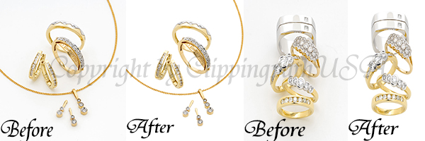 Super complex Clipping path 2
