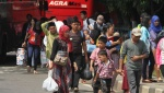 Uneven Growth; Indonesia Faces Risk of Poverty Rate Hike
