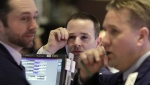 Wall Street Rises despite Russian Sanctions and Failed Mergers