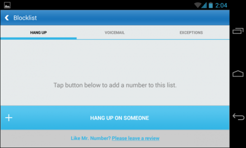 android-automatically-hang-up-on-number