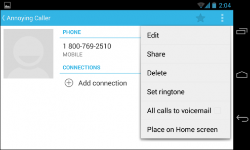 android-send-all-calls-to-voicemail