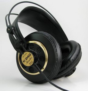 best headphones under 100 dollars akg k240 headphones