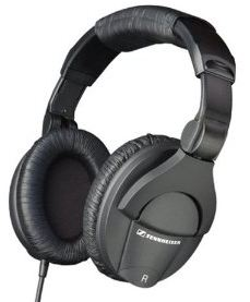 sennheiser hd280 headphones reviews under 100