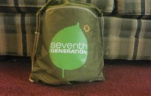 A Seventh Generation bag. Creative Commons photo